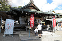 Haritsuna Shrine, Inuyama, Japan
