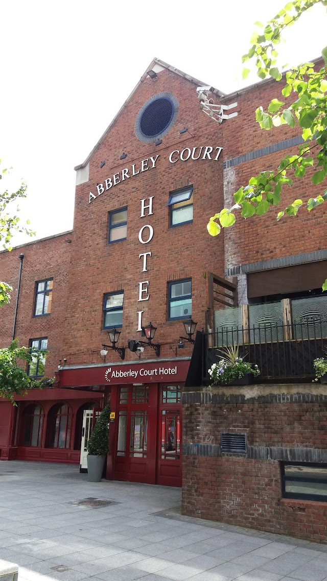 The Abberley Court Bar and Lounge