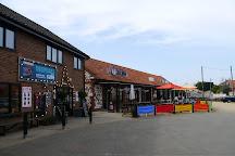 Dalegate Market, Burnham Deepdale, United Kingdom