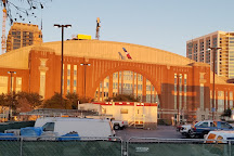 American Airlines Center, Dallas, United States
