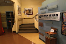Highlands Museum and Discovery Center, Ashland, United States