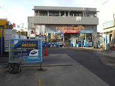 環七大杉コイン洗車場