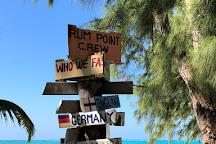 Rum Point, Grand Cayman, Cayman Islands