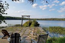 Lacawac Sanctuary, Lake Ariel, United States
