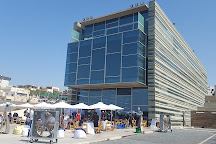 Peres Center for Peace and Innovation, Tel Aviv, Israel