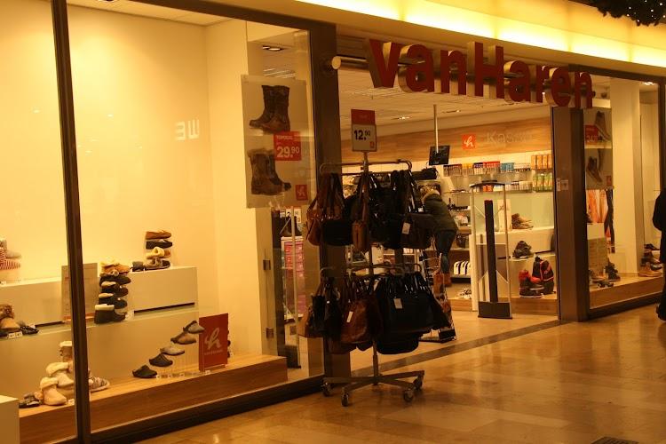vanHaren schoenen Rotterdam