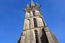 Chapelle Notre-Dame-de-Lambader, Plouvorn, France