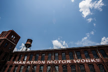 Corsair Distillery & Taproom, Nashville, United States
