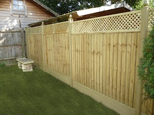 Lemon Fencing Ltd