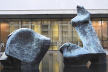 The Juilliard School, New York City, United States