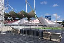 Estadio Hiram Bithorn, San Juan, Puerto Rico