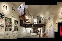 Atelier Chambre, Castelfidardo, Italy