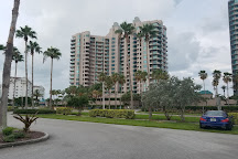 Bay Park On Sand Key, Clearwater, United States