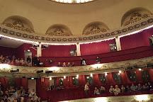 Theatre de Paris, Paris, France