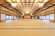 Hinjitsukan, Ise, Japan