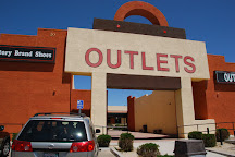 Outlets at Barstow, Barstow, United States