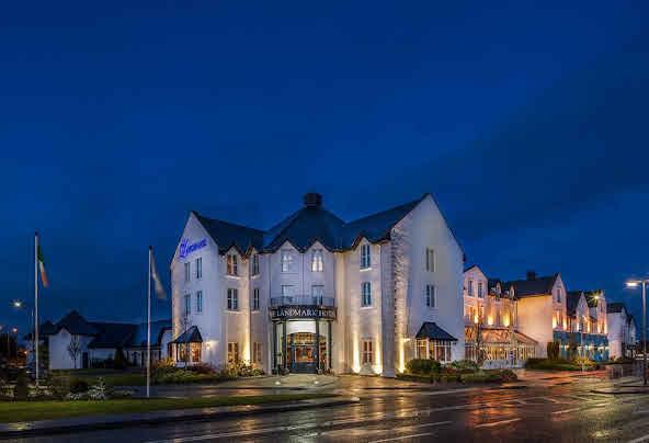 Cryans Hotel Carrick on Shannon, Leitrim hotels, hotels