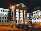 Ренессанс, Интернациональная улица на фото Минска
