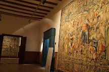 Diocesan Museum, Albarracin, Spain