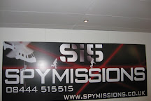 Si5 Spy Missions, Milton Keynes, United Kingdom