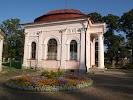 Казанская часовня на фото Шлиссельбурга
