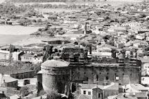 Red Basilica, Bergama, Turkey