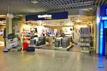 Lufthansa WorldShop, Frankfurt, Germany