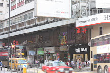 In's Point, Hong Kong, China