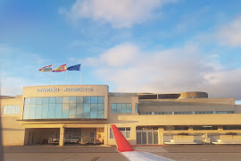 Аэропорт  Logrono RJL