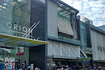 Orion Mall, Bengaluru, India