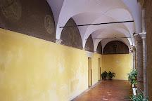 Oasi Santa Maria dei Monti, Grottammare, Italy