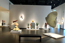 Gregg Museum of Art & Design, Raleigh, United States