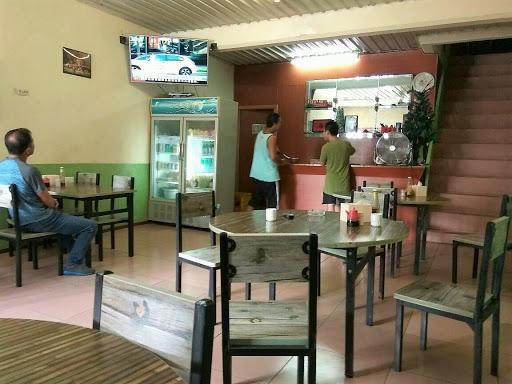 Jin Yuan Cafe