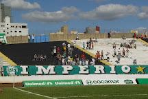 Estadio Regional Willie Davids, Maringa, Brazil