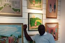 Galerie Nader, Petionville, Haiti