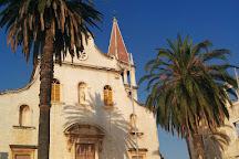 Church of Our Lady of Annunciation, Milna, Croatia