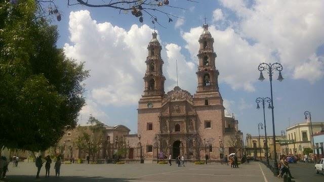 Plaza Patria