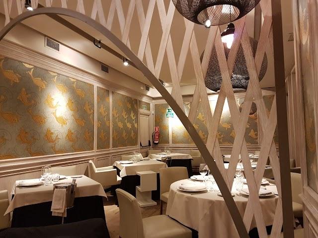Restaurante Ponteareas