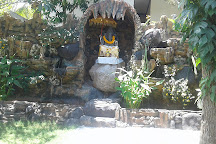 Andre Bali Spa, Manggis, Indonesia