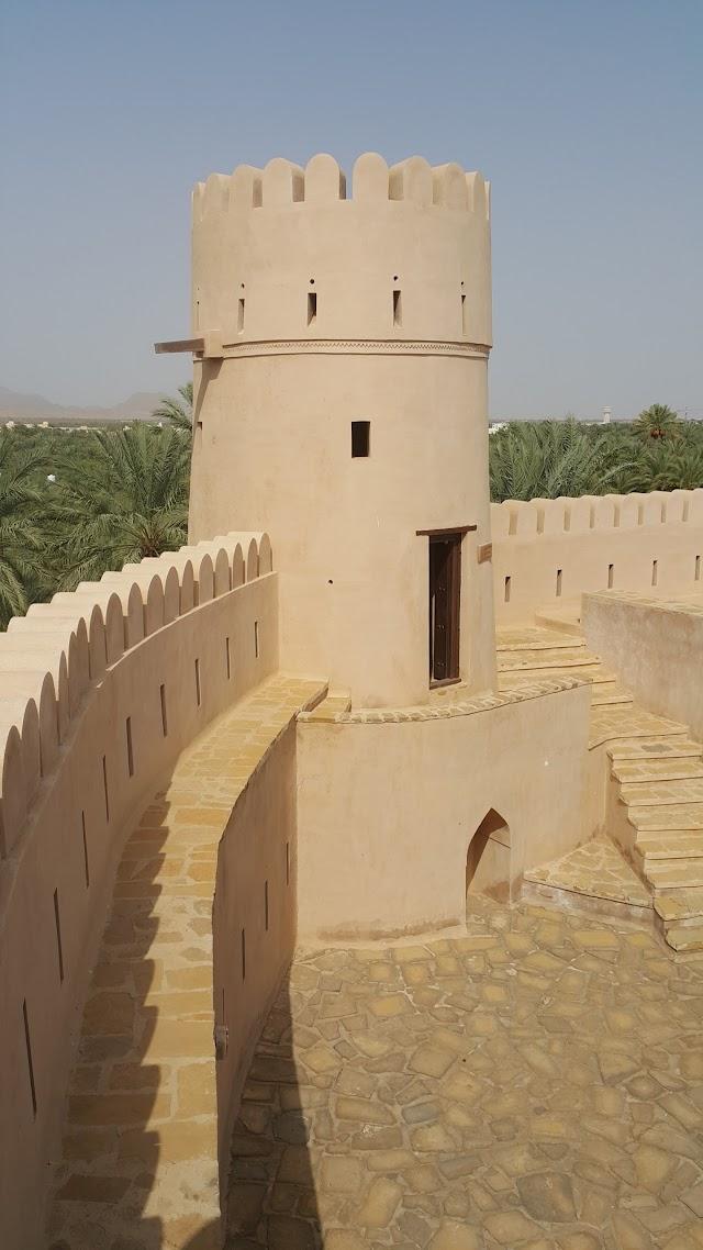 Fort Jalan Bani Buhassan