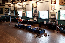 Tynemouth Volunteer Life Brigade Museum, Tynemouth, United Kingdom