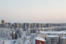 Tietomaa, Oulu, Finland