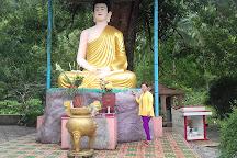 Su Muon Pagoda, Duong Dong, Vietnam