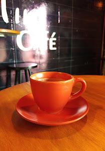 Merlín Café 5