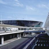 Аэропорт  Nice NCE