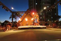 Waikiki Starlight Luau, Honolulu, United States