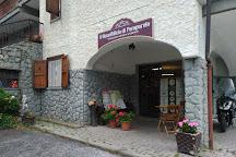 Il Biscottificio Di Pamparato, Pamparato, Italy