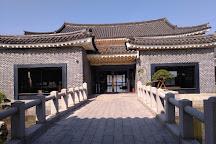 Bomun Lake, Gyeongju, South Korea