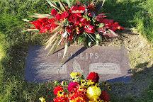 Greenwood Memorial Park Funeral Home, Renton, United States
