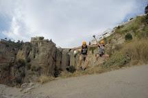 Sport Mountain, Ronda, Spain